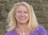 Maria Elliott - Physiotherapist